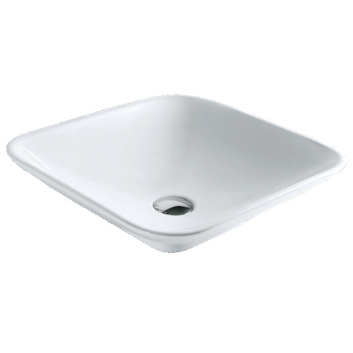 Ruby 480mm Countertop Basin By Voda Design