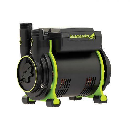 Salamander CT55 XTRA Regenerative Single Pump