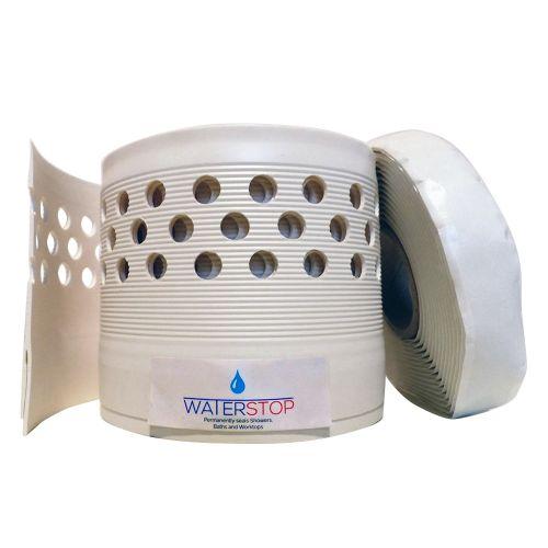 Waterstop Bath & Shower Tray Flexible Sealant (3.2m)