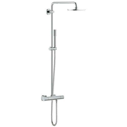 Grohe Bar Shower Mixer - Rainshower 210 System