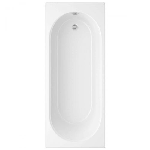 Arley Cascade Single Ended Bath
