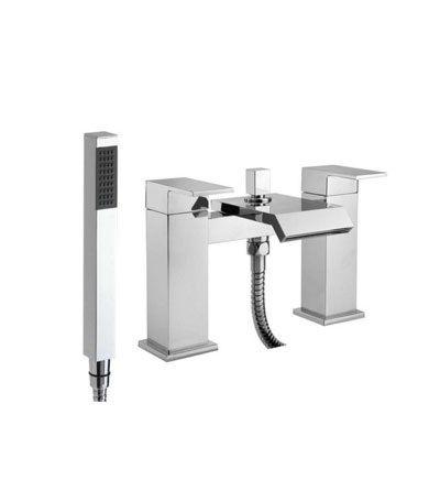 Bath Shower Mixer Tap - Series UI by Voda Design