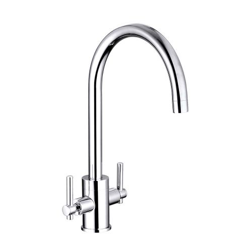 Lempa Kitchen Mixer Tap - By Voda Design