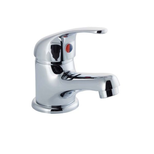 Ribble Mini Mono Basin Mixer - By Voda Design
