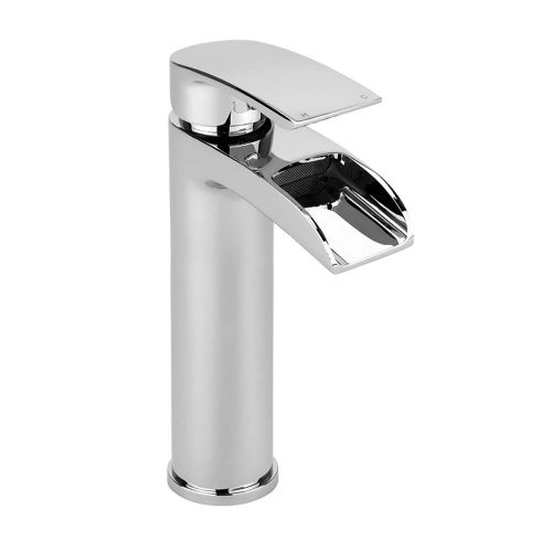 Avon Tall Mono Basin Mixer - By Voda Design