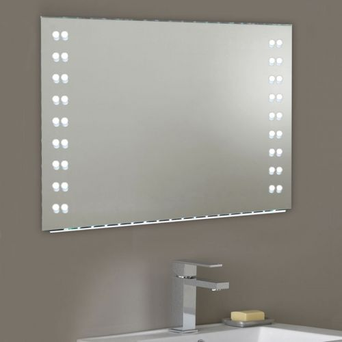 Mirror 106 LED Illuminated Mirror  - By Voda Design