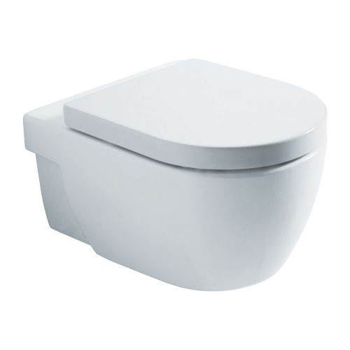 Wall Hung Pan & Soft Close Seat - C30 By Voda Design