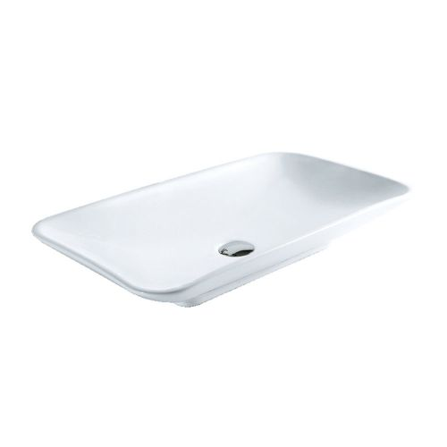 Emerald 700mm Countertop Basin By Voda Design