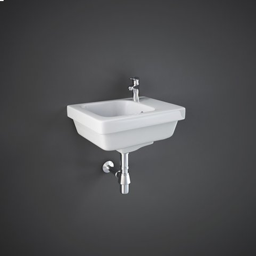 RAK Ceramics Resort 360mm Wall Hung Basin