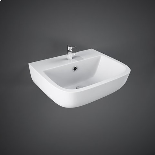 RAK Ceramics Series 600 Wall Hung Basin