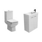 Evora Vanity Unit Set