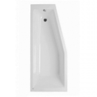 VitrA Neon Space Saver 1700 x 750 x 500mm Bath