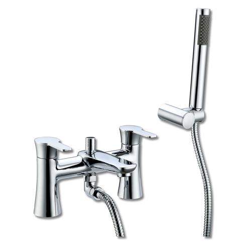 Tec Studio LC Bath Shower Mixer