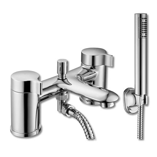 Tec Studio L Bath Shower Mixer