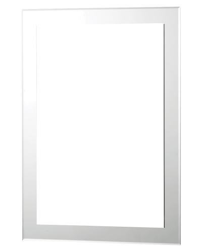 Arley Catfield 700 x 500mm Ultra Clear Glass Mirror