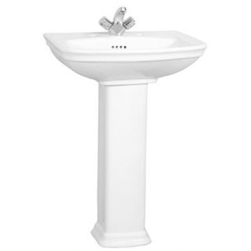 VitrA Serenada 60cm Basin and Pedestal