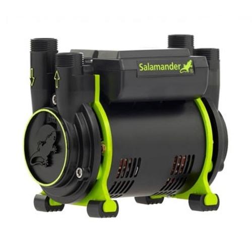 Salamander CT75 XTRA Regenerative Twin Pumps