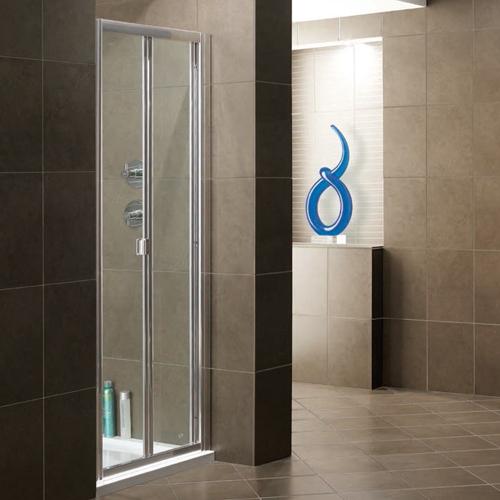 Arley Ralus 6 Bifold Shower Door