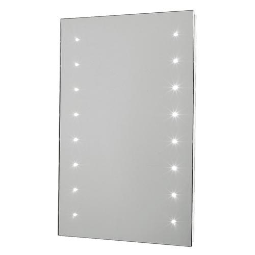 Arley Aldenham 16 LED 500 x 390mm Illuminated Mirror