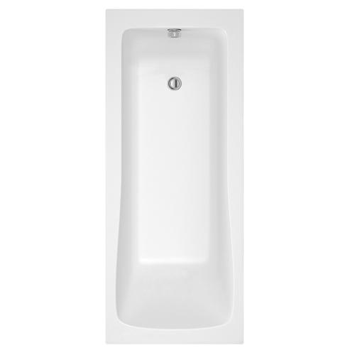 Premier Linton Square Single Ended Bath