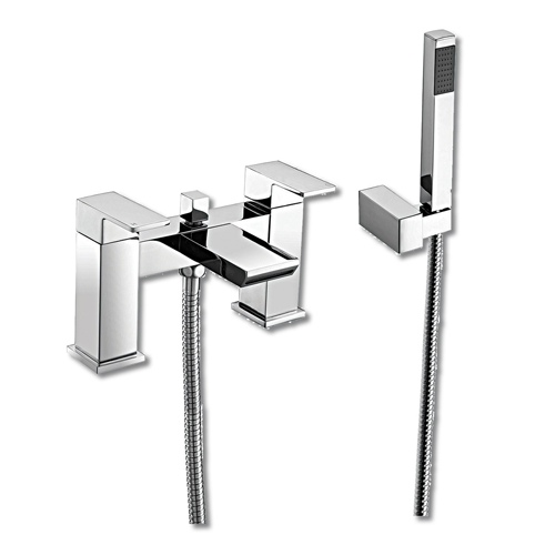Bath Shower Mixer Tap - Series BY by Voda Design