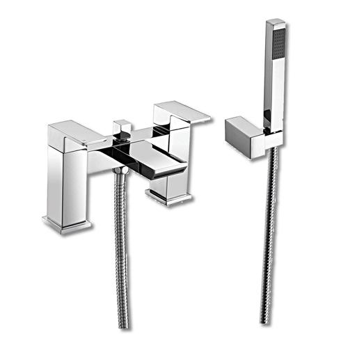 Tec Studio QB Bath Shower Mixer