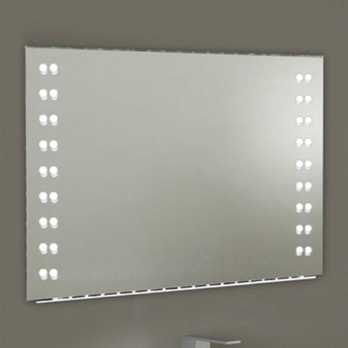 Synergy Vicenza LED Illuminated Mirror