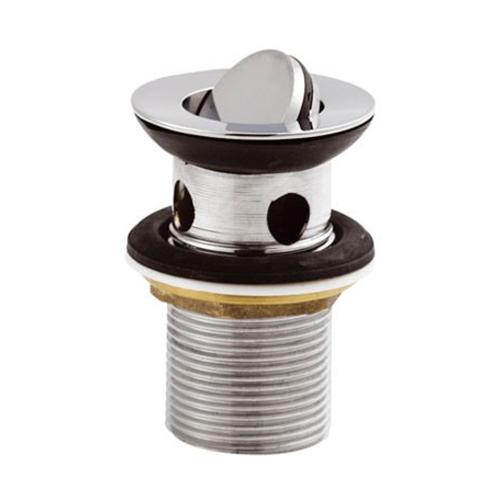 Flip-Plug Basin Waste