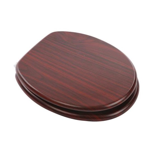 Arley Willow Wooden Toilet Seat