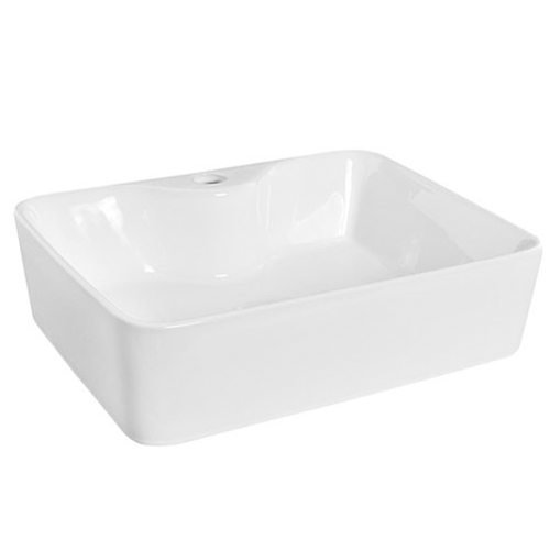 Synergy Amber Countertop Basin 480 X 370 X 130mm