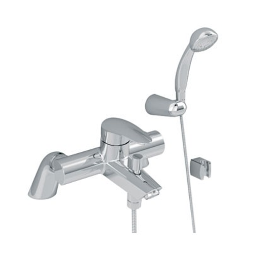 VitrA Dynamic Bath Shower Mixer Tap