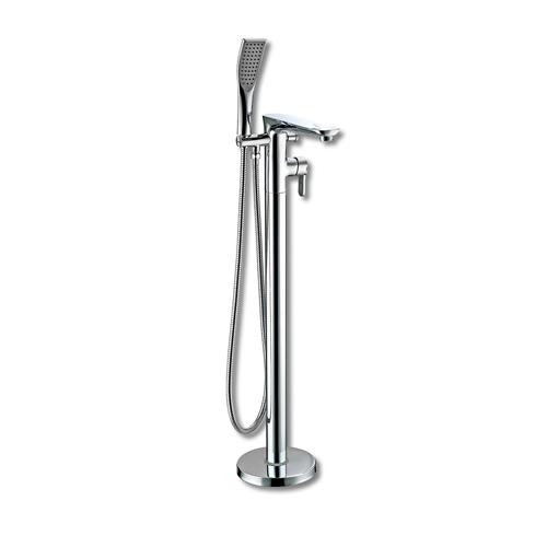 Tec Studio LC Freestanding Bath Shower Mixer