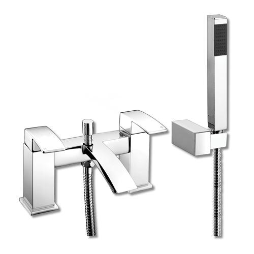 Bath Shower Mixer - Series CY by Voda Design