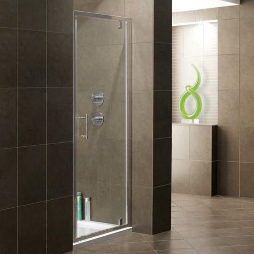 Arley Hydro Pivot Shower Door