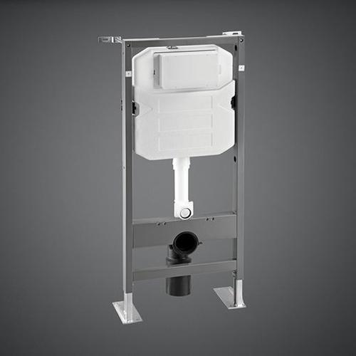 RAK Ceramics Front Flush WC Frame with Concealed Cistern 114cm