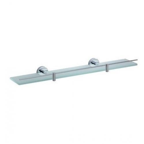 600mm Glass Shelf - Mist by Voda Design