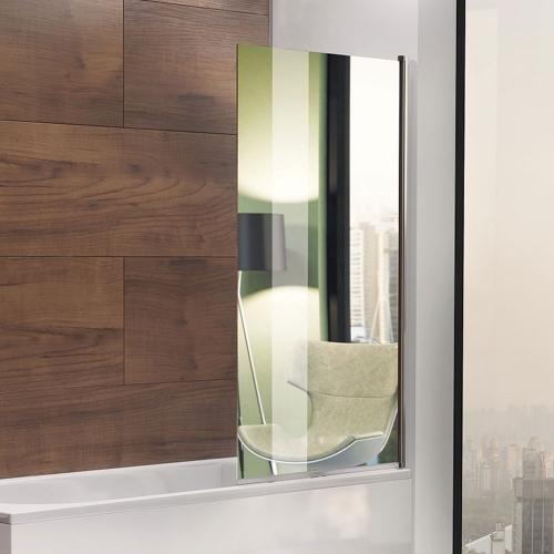 ARLEY Avon Square Bath Screen Mirror(1380x800x4mm)