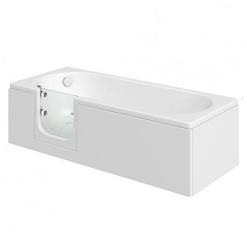 Bathe Easy Cascade - Easy Access Bath (1700x700)