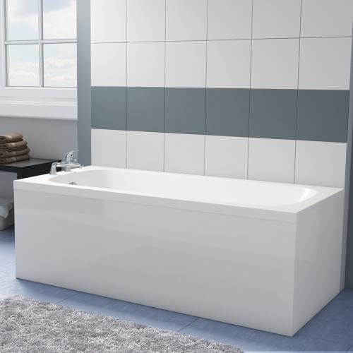 Supastyle 2mm Front Bath Panel