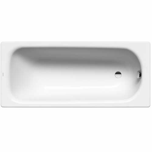 Kaldewei Saniform Plus 360 Steel Bath 0 Tap Hole