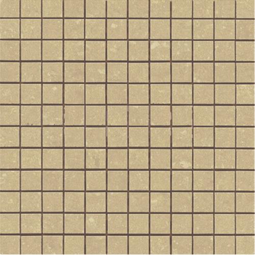 RAK Ceramics Lounge Beige Mosaic Unpolished Tiles (30 x 30)