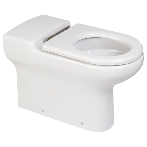 Toiletry Bottle Holder - Mist by Voda Design