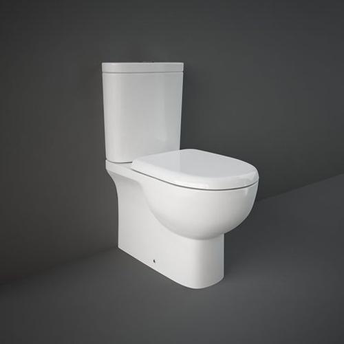 RAK Tonique BTW WC Pack with Soft Close Seat (Urea)