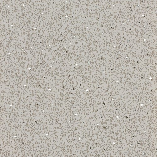 Grey Diamond Stone Shower Panel by Voda Design