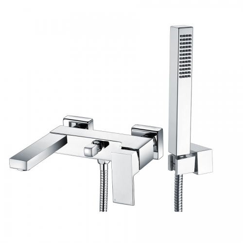 Tec Studio EB Wall Mounted Bath Shower Mixer