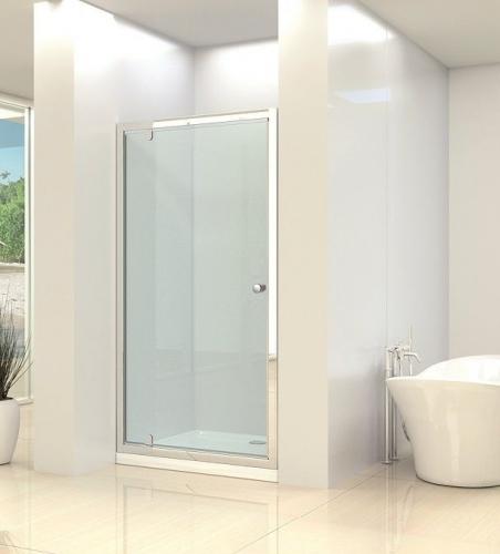 Synergy Vital 4mm Pivot Shower Door