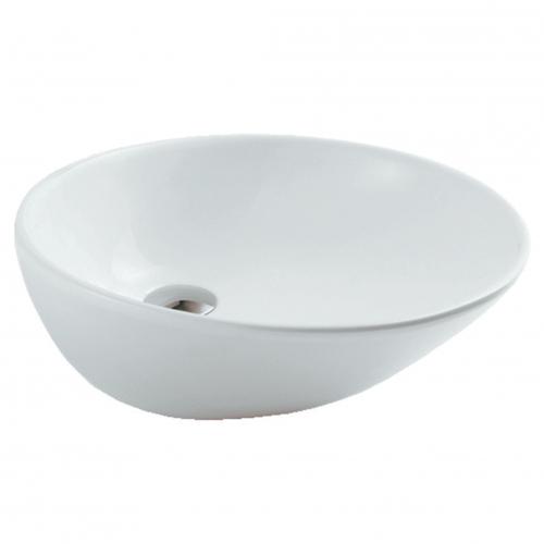 Beryl 450mm Countertop Basin By Voda Design