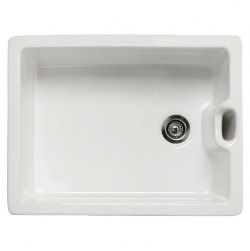 RAK Ceramics Gourmet Kitchen Sink 8 Belfast