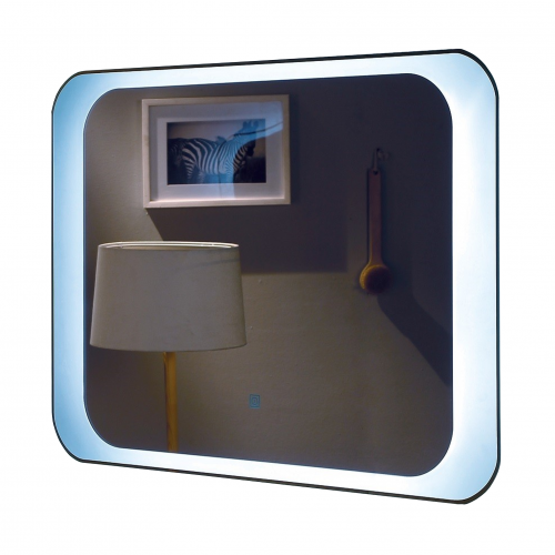 RAK Ceramics Harmony Bluetooth LED Mirror Demister 600x800
