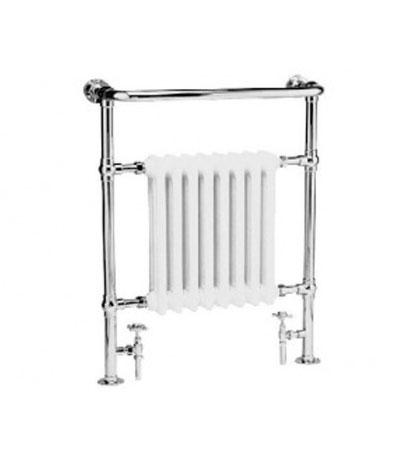 Harrow Traditional Heated Towel Rail